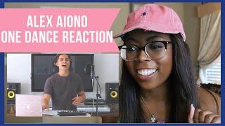Alex Aiono One Dance Reaction