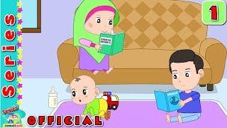 Video #1 Menjaga Mufid - Jamal Laeli Series Official MP3, 3GP, MP4, WEBM, AVI, FLV Januari 2019
