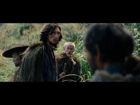 Silence (Featurette 'Marty's Passion')