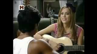 image of PeLice cantando Só Pro Meu Prazer - 1° temporada Rebelde