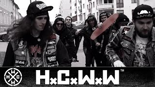 Video BRAINDEAD - AGAINST THE MAGNETS - HARDCORE WORLDWIDE (OFFICIAL H