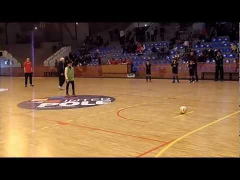 U11 : Tirs aux buts Keryado vs Gestel