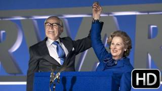 Oscars 2012 Winner: Meryl Streep - The Iron Lady - Trailer