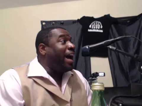 Corey Holcomb 5150 Show 8-6-13 Part 1
