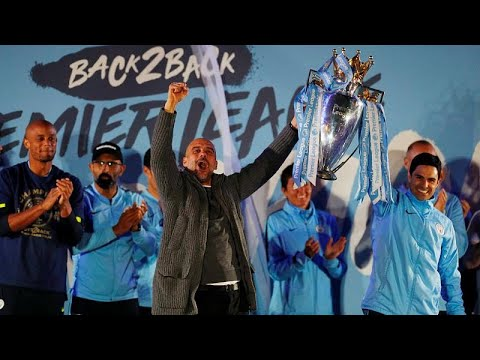 Fußball: Droht Manchester City eine Champions-League- ...