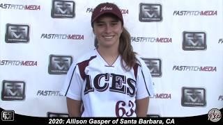 Allison Gasper