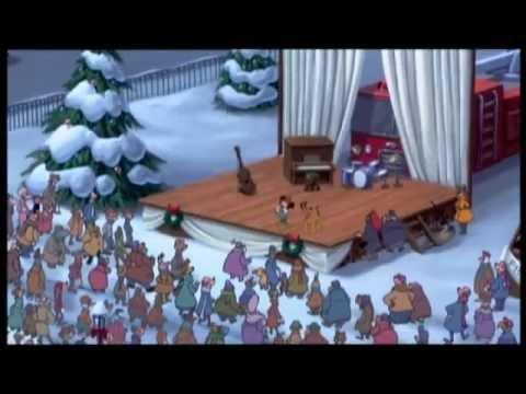 Mickey Mouse - Jingle Bells