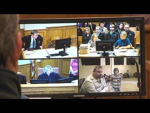 ΗΠΑ: Κατηγορούμενοι για τρομοκρατία οι τρεις ρατσιστές του Μιζούρι