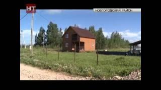 Жители Шолохово продолжают жить без электричества