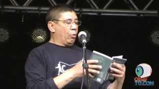 Sérgio Vaz - Poesia no Ar de Alvorada