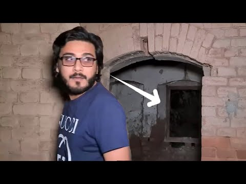 Top 5 Scary Real Ghost Videos Captured By YouTuber's During There Exploration (Hindi)