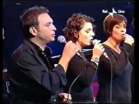 Anna Bonomolo e Palermo Spiritual Ensemble RAI