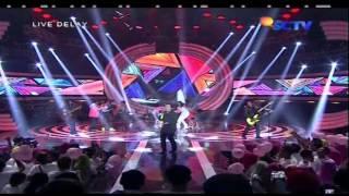 WALI BAND [Ada Gajah Dibalik Batu] Live At Konser Wali Dijamin Rasanya (10-06-2014)