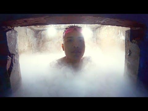 NTN - Tắm Đá Khô CO2 Trong Bể Bơi Dưới Lòng Đất (Shower with dry ice in underground pool) - Thời lượng: 10 phút.