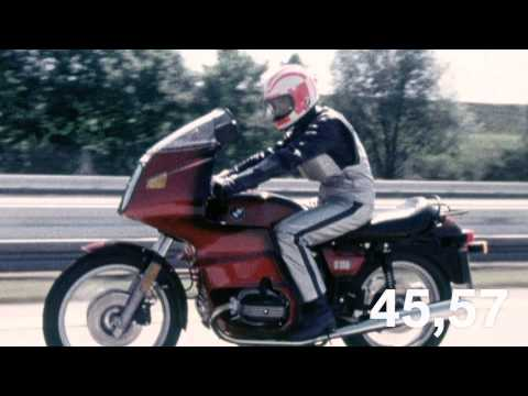 BMW Motorrad   90 Years in 90 Seconds | Video