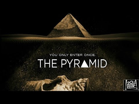 The Pyramid 2014 Film Explained in Hindi/Urdu | Horror Pyramid Story हिन्दी