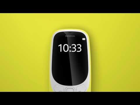 Nokia3310不死神機來不來?  高層這樣說