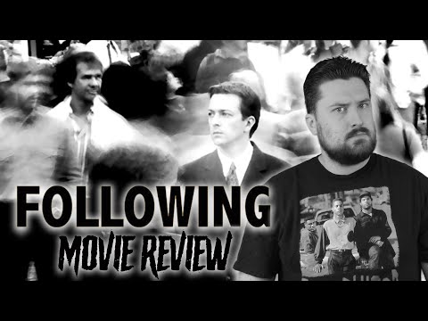 Following (1998) - Movie Review