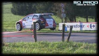 Luneville France  city photos : Finale de la Coupe de France des Rallyes Lunéville 2016 ♦ HD ♦ SO PROD