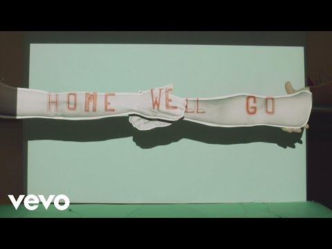 Home We'll Go (lyric Video)