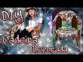 Download Lagu DECORANDO cadeira plástica com tecido l DIY Mp3 Free