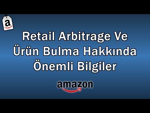 Amazon Online Retail Arbitrage ve Urun Bulma Hakkinda Onemli BILGILER!! KANALIMIN EN ONEMLI VIDEOSU
