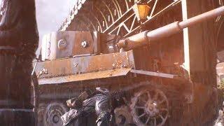 Дата начала бета-теста Battlefield 5 и новый трейлер