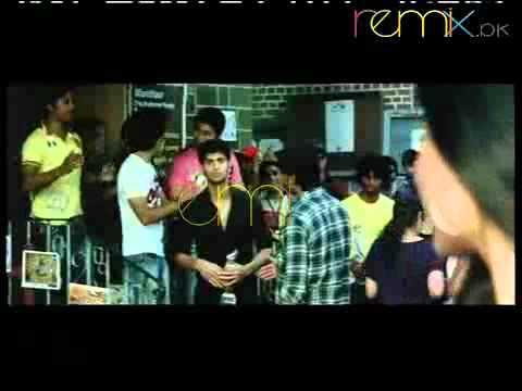 Luv U Soniyo (HQ) - Theatrical Trailer - remix.pk .avi