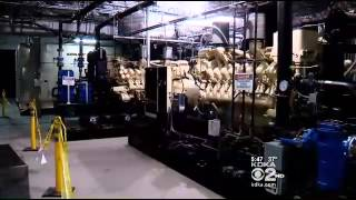 Butler (PA) United States  City pictures : Rare Look Inside The Famous Iron Mountain KDKA-TV
