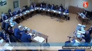 "Szok! Rada miasta Kraśnik i rozwinięcie skrótu ""LGBT"""