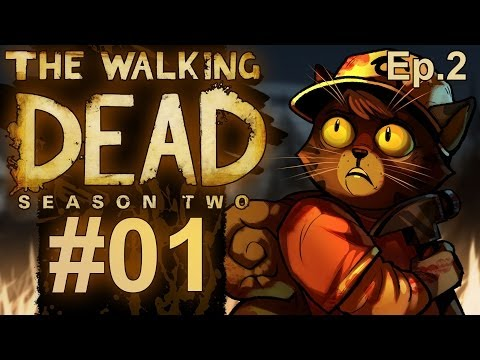 The Walking Dead : Saison 2 : Episode 2 - A House Divided Playstation 4