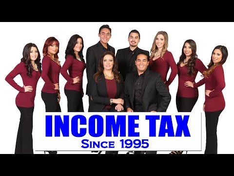Your money fast! Income Tax Preparation.
