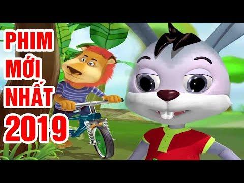 Hoạt Hình Vui Nhộn 3D - PHIM VIỆT NAM 2019 | Hoạt Hình Mới Hay Nhất Cho Bé - Thời lượng: 49 phút.