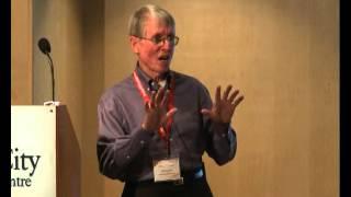 Workshop: Complexity Methods - John Holland