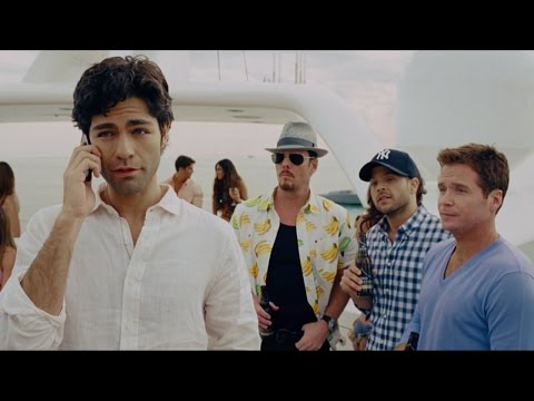 Entourage (TV Spot)