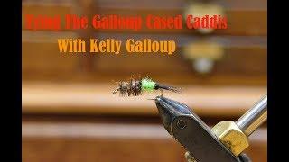 Video Tying the Galloup Cased Caddis MP3, 3GP, MP4, WEBM, AVI, FLV Desember 2018