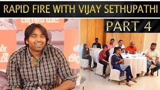 Video ஏன் என் கிட்ட மட்டும் இதை கேட்கறீங்க?   Vijay Sethupathi Press Meet Final   Part - 4 MP3, 3GP, MP4, WEBM, AVI, FLV April 2018