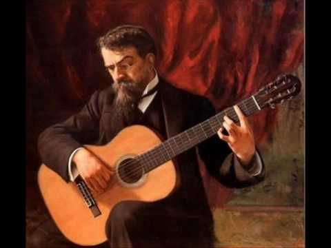 "The ""Nokia tune"" comes from this 112 year old guitar composition by the Spanish guitar master Francisco Tárrega"