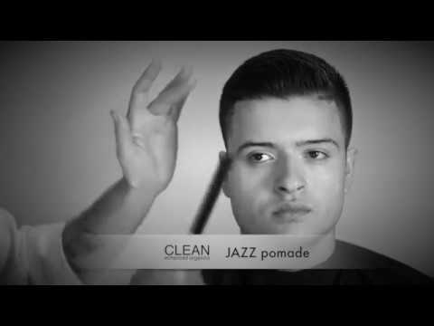 Clean Enhanced Organics Jazz Shaping Wax