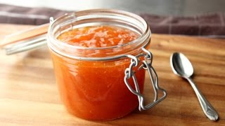 Kumquat Marmalade Recipe - How to Make the Ultimate Marmalade by Food Wishes