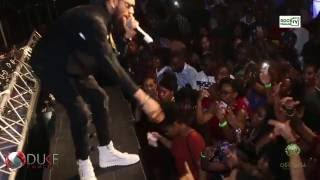 Duke Concept & Osisioma Entertainment PresentPhyno Live New York (Highlights) With Olamide as Surprise Guest Act.