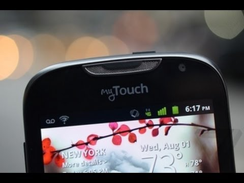 TechTubeCentral - Today i have an unboxing of the myTouch Q that is on T-Mobiles network, branded as a T-Mobile phone and manufactured by Huawei. More videos to come on this d...