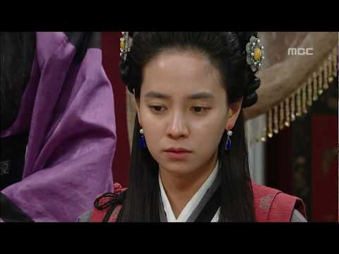 Gyebaek - Warrior's Fate, 21회, EP21, #04
