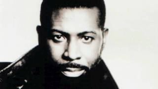 "Teddy Pendergrass - ""And if I Had"""