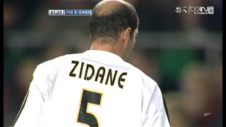 Video Zinedine Zidane Top 15 Crazy Goals \ Top 15 Super Skills MP3, 3GP, MP4, WEBM, AVI, FLV Mei 2019