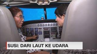 Download Video Mengenal Bisnis Susi Pudjiastuti: Dari Laut Ke Udara MP3 3GP MP4