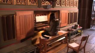 Johann Sebastian Bach: Präludium in C, BWV 553