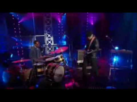 Daniel Lanois - The Maker (Live)