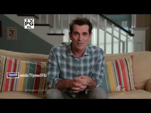 Modern Family 5.07 (Preview)