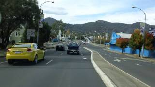 Tamworth Australia  City new picture : Tamworth New South Wales Australia A Drive Through
